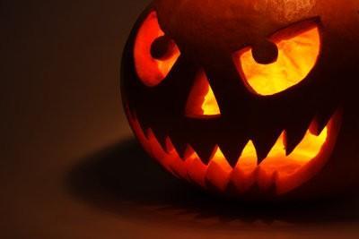 Gemakkelijk Halloween kostuums - zelf dus doe het