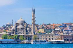 Tijdelijke identiteitskaart voor Turkije - Mededelingen