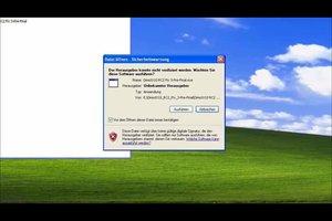 Installeer DirectX 10 voor XP rechts - hoe het werkt