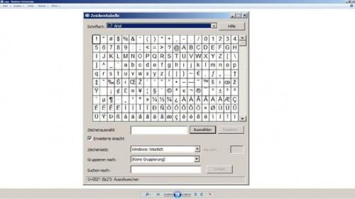 Maak teken van oneindigheid op het toetsenbord - Hier is hoe