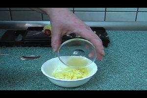 Twee recepten voor diarree