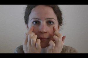 Rimpels verzachten de ogen - dit helpt