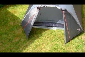 Clean tent - dus doe het grondig