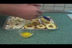 Ongebruikelijke barbecue recepten - dus je grill vruchten