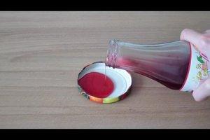 Meng een natuurlijke remedie voor mieren zelf - hoe het werkt