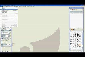 Maak PDF donker - dus het zal werken