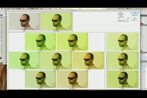 Make Andy Warhol-foto's zelf - hoe het werkt met Photoshop