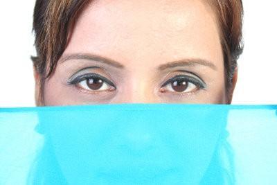 Broken haarvaten in het oog - zodat uw oog zal snel weten