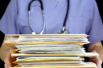 Vraag het medisch rapport - dat moeten er rekening mee de