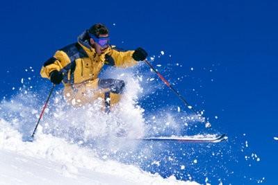 Skiën - angst overwinnen