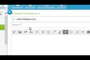 Verwijder AOL e-mailaccount - hoe het werkt