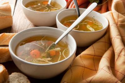 Doe bouillon dieet - Recept en belangrijke informatie