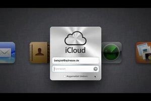 iCloud wachtwoord - wat te doen?