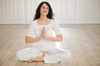 Verbeter imago van het lichaam - met deze oefeningen slaagt's