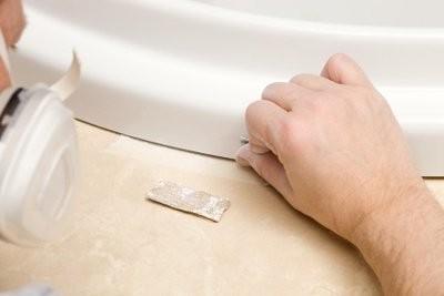 E-mail herstellen schade in het bad