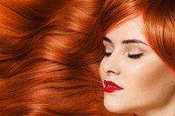 Rood Haar En Groene Ogen Make Up Tips