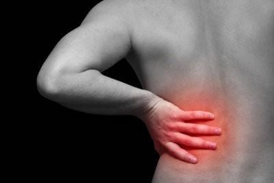 Versterking van de rugspieren - twee oefeningen om rugpijn te verlichten